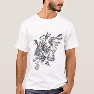 Montezumas Rache T-Shirt