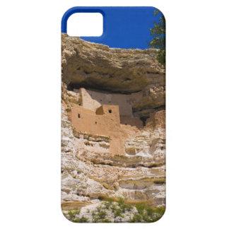 Montezumas Schloss-nationales Monument iPhone 5 Schutzhüllen