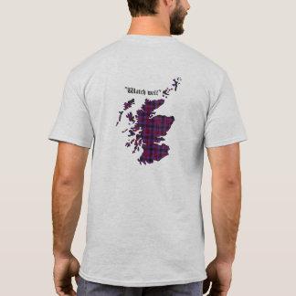Montgomery-Clan-Erwachsener T-Shirt