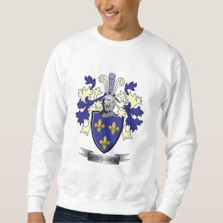 Montgomery-Familienwappen-Wappen Sweatshirt