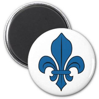 Montreal-Element 1, Kanada Magnets