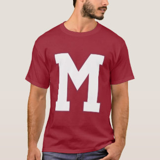 Montreal lungert herum T-Shirt