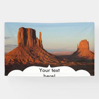 Monumenttal, Colorado Banner