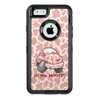 MOO-Auto OtterBox iPhone 6/6s Hülle