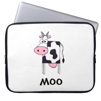 MOO-Kuh Laptopschutzhülle