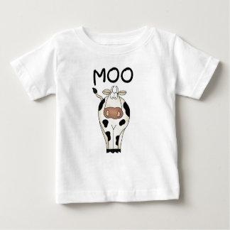 MOO-Kuh-T-Shirts und Geschenke Baby T-shirt