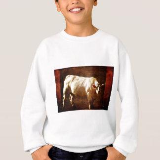 MOO sind Sie auf meinem Land Sweatshirt