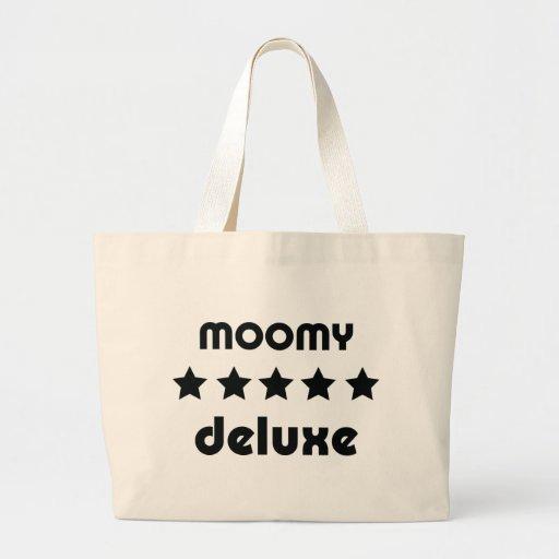 moomy deluxe Ikone Einkaufstaschen