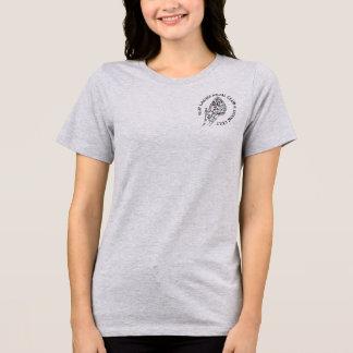 MoonCult entspannte sich Jersey-T-Stück Tasche T-Shirt