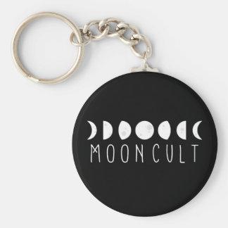MoonCult Keychain Schlüsselanhänger