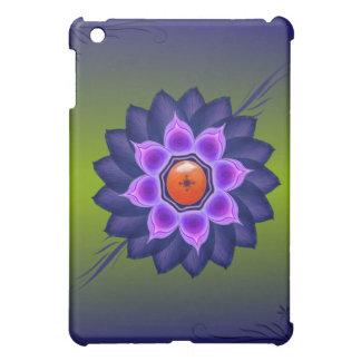 .:: MoonDreams::. Mandala 3 iPad Fall iPad Mini Hülle