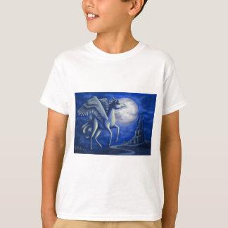 Moonlit Flug T-Shirt