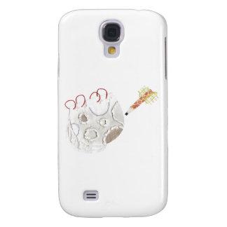 Moonpad und Kasten Stift-Samsung-Galaxie-S4 Galaxy S4 Hülle