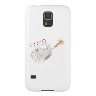 Moonpad und Kasten Stift-Samsung-Galaxie-S5 Galaxy S5 Hülle