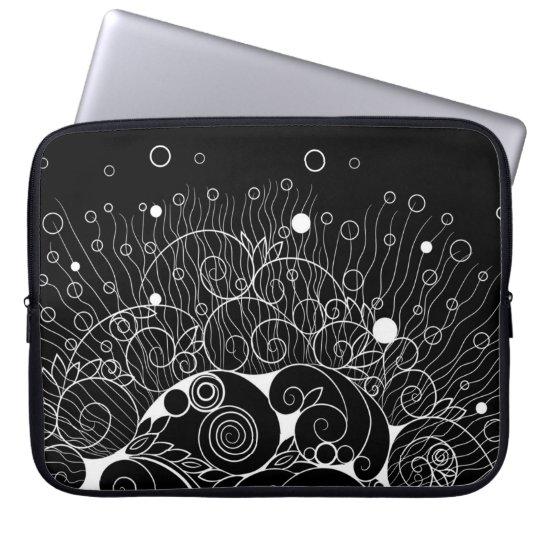 moonshadow laptop sleeve