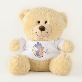 Moonstruck feenhafte Gewohnheit Teddybär