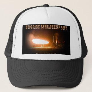 Moorpark Explosions-Hut Truckerkappe