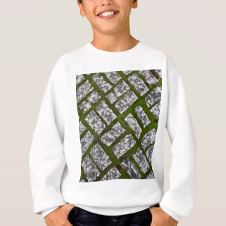Moos und Steine Sweatshirt
