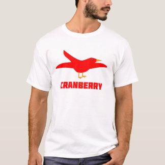Moosbeere, der Lieblingsvogel des Gottes! T-Shirt