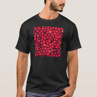Moosbeere T-Shirt