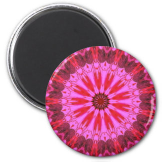 Moosbeerspritzen Runder Magnet 5,7 Cm