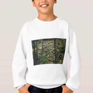 Moosige Felsen Sweatshirt
