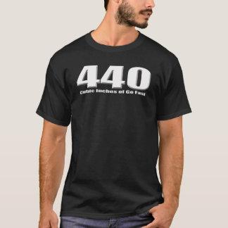 Mopar 440 sechs Satz geht schnell T-Shirt