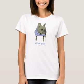 Mops der Liebe I T-Shirt