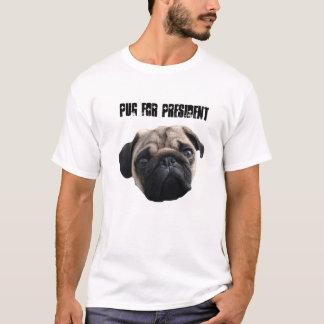 Mops für Präsidenten Shirt