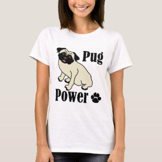 Mops-Power T-Shirt