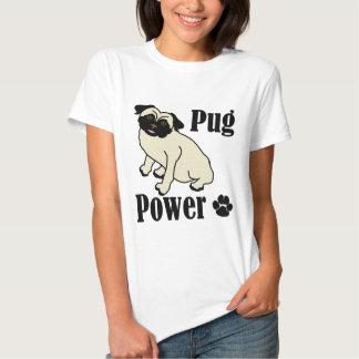Mops-Power Tshirt