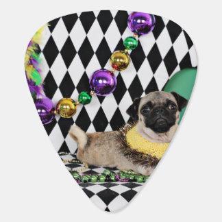 Mops Pugsgiving Karneval-2015 - Rooby - Plektron
