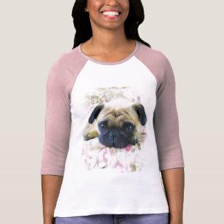 Mops T-Shirts