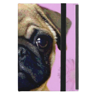 Mopshund Schutzhülle Fürs iPad Mini