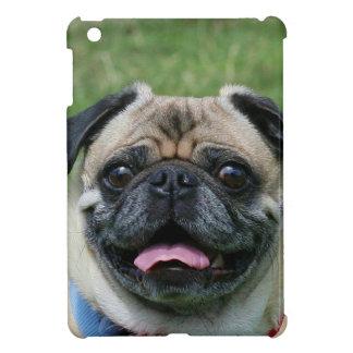Mopshundipad Minifall iPad Mini Hülle