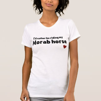 Morab Pferd T-Shirt