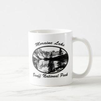 Moraine See Kaffeetasse