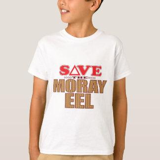Moray-Aal retten T-Shirt