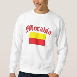 Moray-Flagge 1 Sweatshirt
