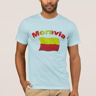 Moray-Flagge 3 T-Shirt