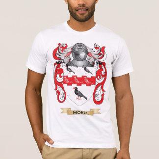 Morchel-Wappen (Familienwappen) T-Shirt