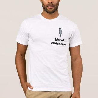 Morchelwhisperer-Shirt T-Shirt