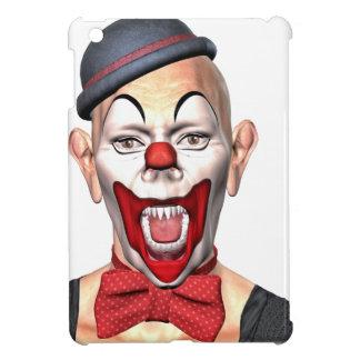 Mörder-Clown, der zur Front schaut iPad Mini Hülle