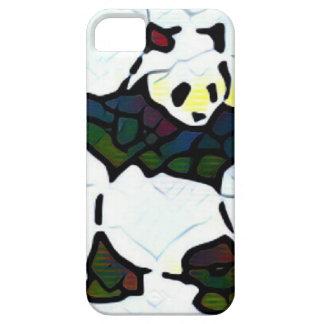 Mörder-Panda iPhone 5 Case