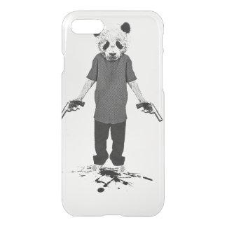 Mörderpanda iPhone 7 Hülle