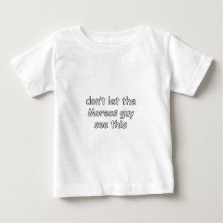 Moreos Baby T-shirt