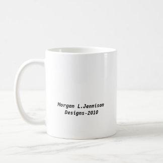 Morgan L.Jennison Designs-2010 Kaffeetasse