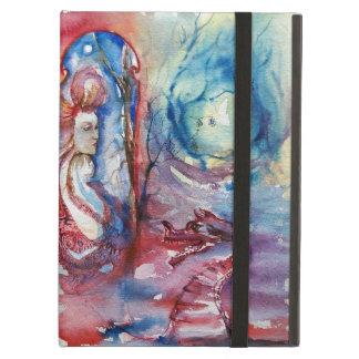 MORGANA/Magie und Geheimnis, rosa blaue Fantasie