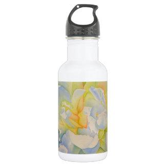 Morgen-Glühen Edelstahlflasche