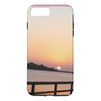 Morgen-Liebe iPhone 8 Plus/7 Plus Hülle